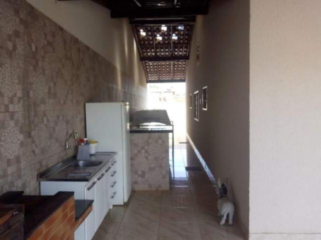Casa à venda com 3 dormitórios em Jardim buriti sereno, Aparecida de goiânia cod:CR2939 - Foto 12