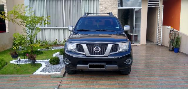 Nissan Frontier SV Attack 4X4 2013/2014
