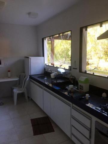 Casa para Locação em Lauro de Freitas, Estrada do Coco, 4 dormitórios, 4 suítes, 2 banheir - Foto 12