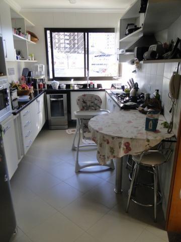 Apartamento à venda com 3 dormitórios em Juvevê, Curitiba cod:AP1198 - Foto 2