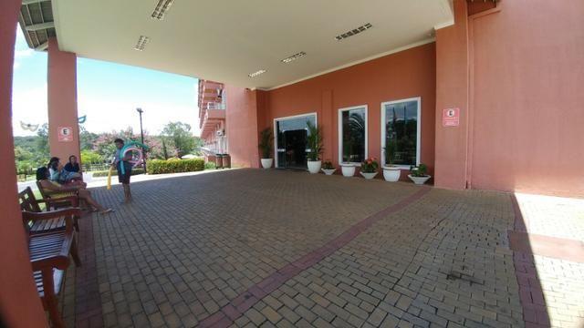 Apartamento com 01 Quarto, Lagoa Quente Hotel, em Caldas Novas GO - Foto 12