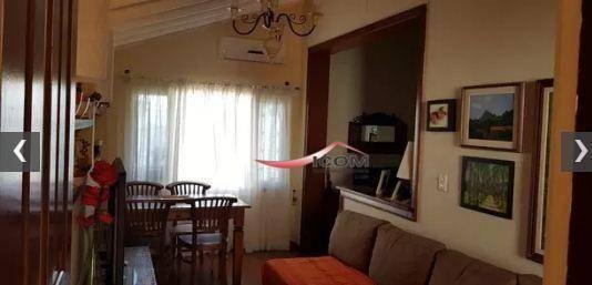 Casa à venda, 130 m² por R$ 1.050.000,00 - Santa Teresa - Rio de Janeiro/RJ - Foto 10
