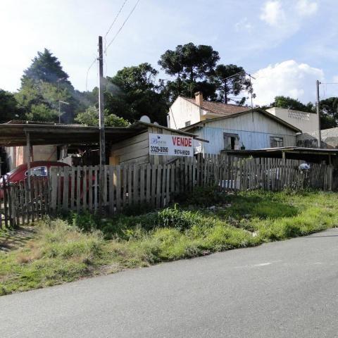 Loteamento/condomínio à venda em Pinheirinho, Curitiba cod:TE0081