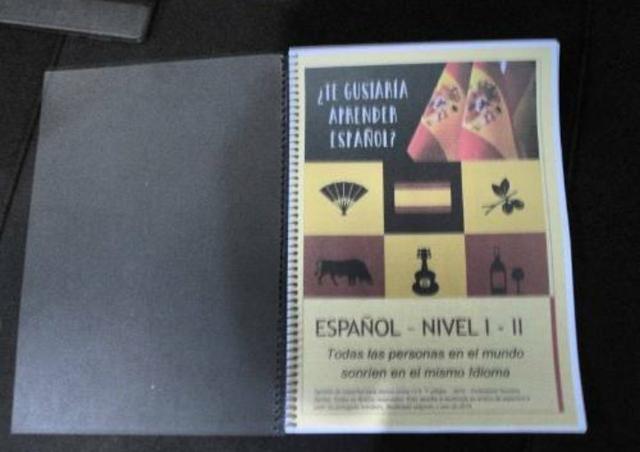 Apostila de Espanhol para Iniciantes - APRENDA SOZINHO - Foto 3