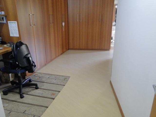 Apartamento à venda com 3 dormitórios em Juvevê, Curitiba cod:AP1198 - Foto 8