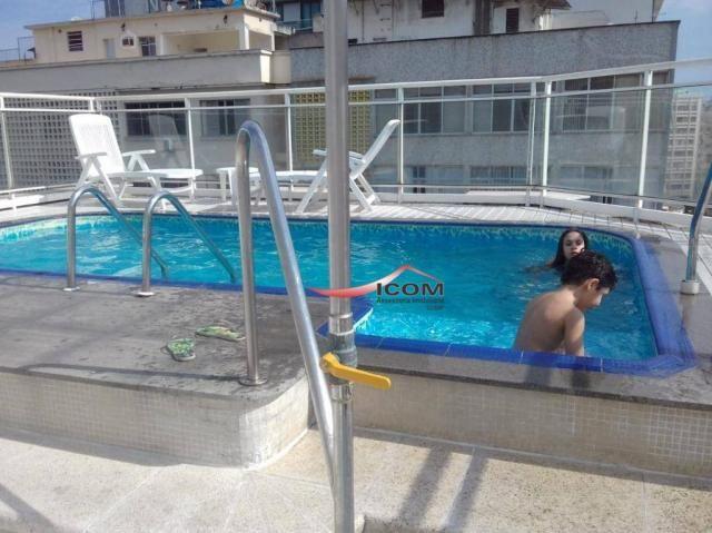Apartamento residencial para venda e locação, Copacabana, Rio de Janeiro - AP3124.
