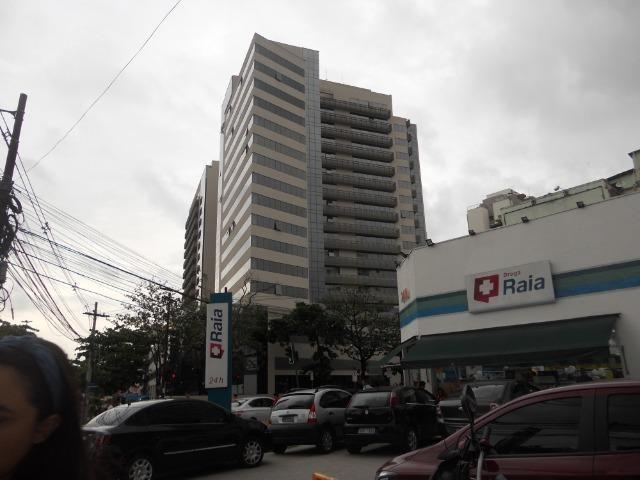 Vendo sala comercial, 22m², localizada em Todos os Santos, frente Norte Shopping - Foto 2