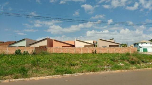 Terreno à venda em Cardoso, Aparecida de goiânia cod:AR2334 - Foto 7