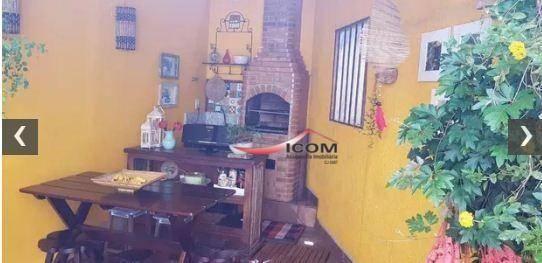 Casa à venda, 130 m² por R$ 1.050.000,00 - Santa Teresa - Rio de Janeiro/RJ - Foto 7