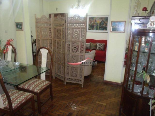 Apartamento residencial à venda, Flamengo, Rio de Janeiro - AP1367. - Foto 3