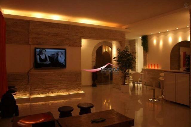 Apartamento para alugar, 160 m² por R$ 8.000,00/mês - Ipanema - Rio de Janeiro/RJ