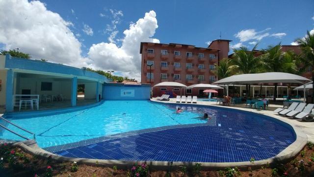 Apartamento com 01 Quarto, Lagoa Quente Hotel, em Caldas Novas GO - Foto 13