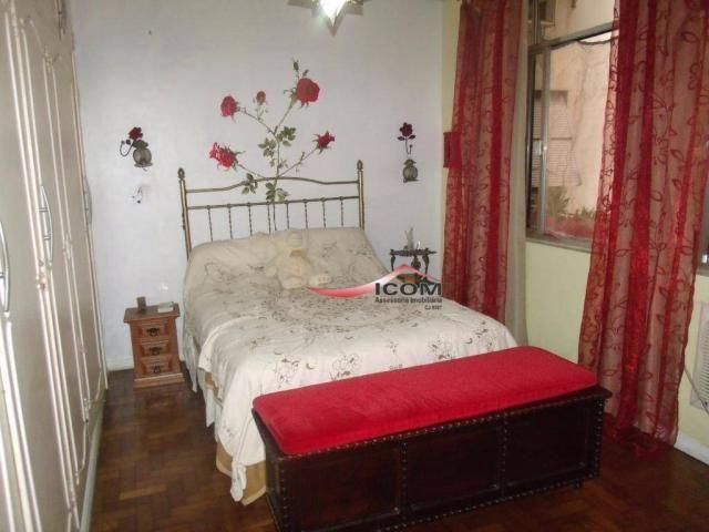 Apartamento residencial à venda, Flamengo, Rio de Janeiro - AP1367. - Foto 11