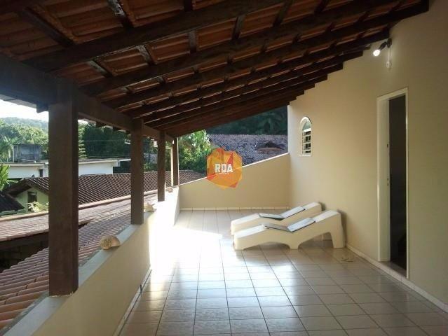 Casa à venda com 4 dormitórios em América, Joinville cod:RDA295 - Foto 3