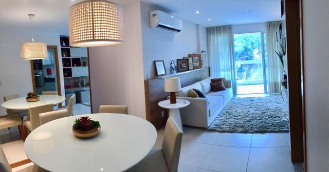Apartamento 99 a 155m2 Gilberto Machado - Foto 8