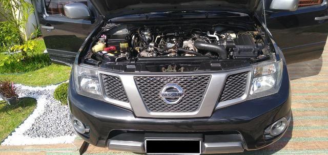 Nissan Frontier SV Attack 4X4 2013/2014 - Foto 18