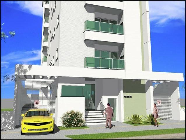 Apartamento Novo, Pronto, 1 Quarto, Sacada, no Centro de Foz!