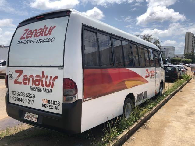 Ônibus Volare W8 - Foto 2