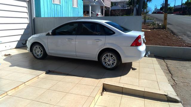 Ford Focus 1.6 2013 TOP