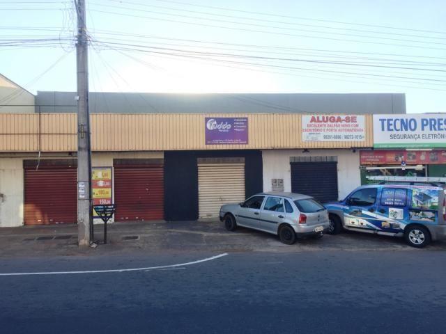 Galpão/depósito/armazém para alugar em Residencial vereda dos buritis, Goiânia cod:GD2932 - Foto 5