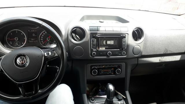 Vendo vw Volkswagen Amarok - Foto 7