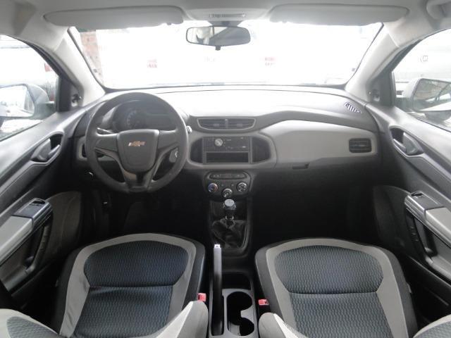 Chevrolet Onix 1.0 2015/2016 - Foto 4