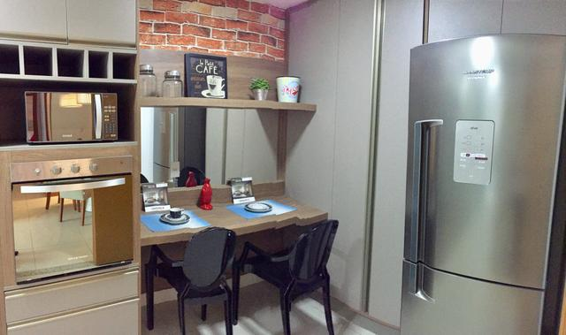 Apartamento 99 a 155m2 Gilberto Machado - Foto 18
