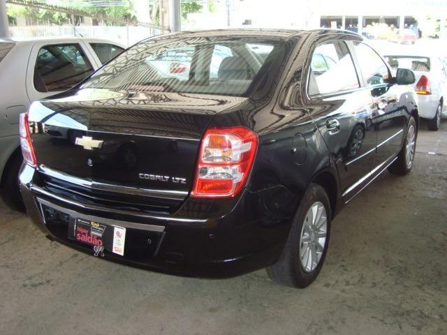 Cobalt LTZ 1.4 2012 - Foto 3