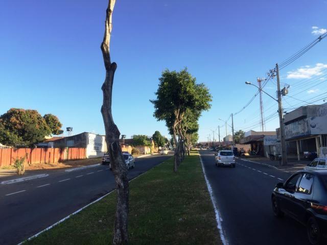 Galpão/depósito/armazém para alugar em Residencial vereda dos buritis, Goiânia cod:GD2932 - Foto 4
