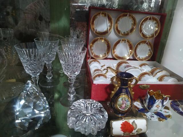 Loja de antiguidades e decoração - Foto 5