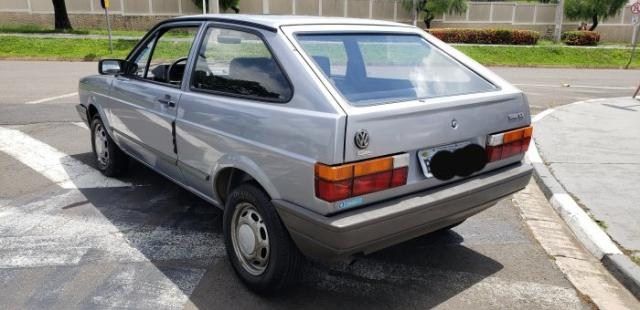 Volkswagen gol 1994 1.6 cl 8v gasolina 2p manual - Foto 4