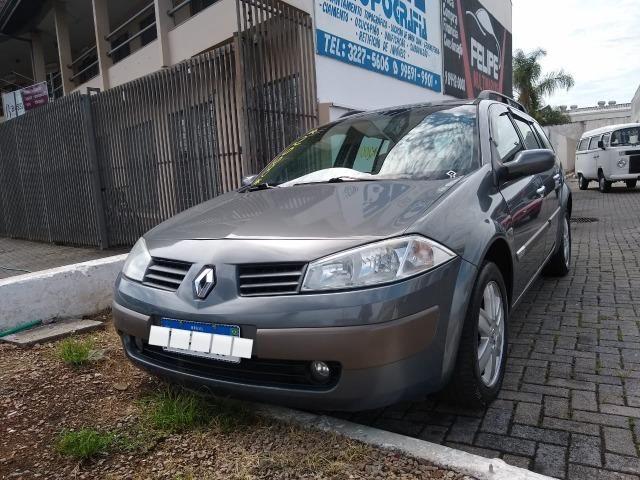 Renault/megane grand tuor 2007/2008