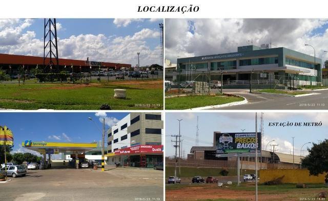 Alugo 2 pavimentos comercial no setor gráfico de Taguatinga - Foto 18