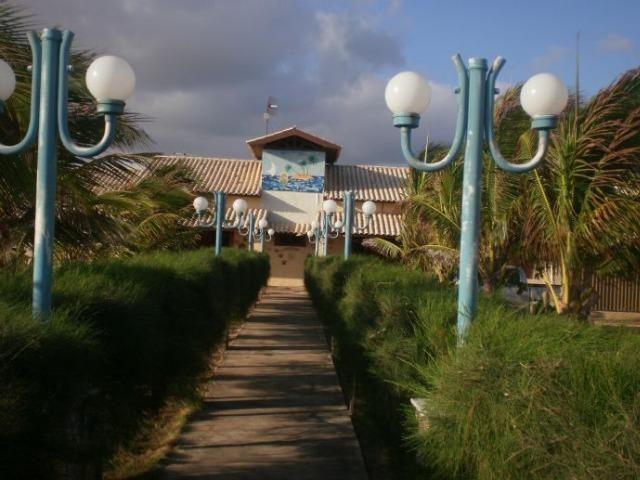 Belíssima Casa à Beira Mar - Pé na areia, em Barra Nova Cascavel (CE) - Foto 3