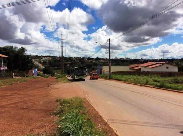 Terreno à venda em Itapuã, Aparecida de goiânia cod:AR2332 - Foto 7