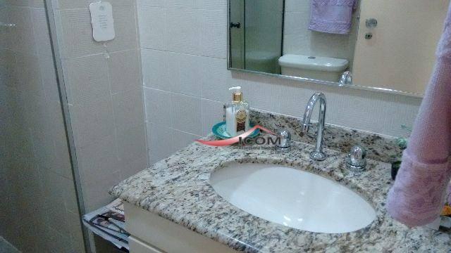 Apartamento residencial à venda, Cosme Velho, Rio de Janeiro - AP0655. - Foto 11