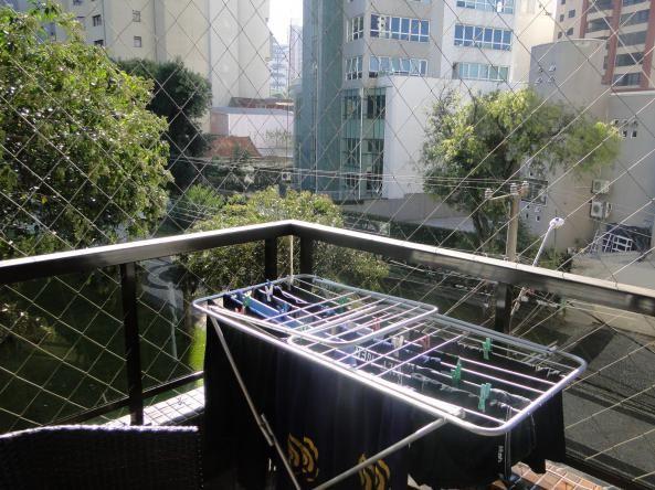 Apartamento à venda com 3 dormitórios em Juvevê, Curitiba cod:AP1198 - Foto 3