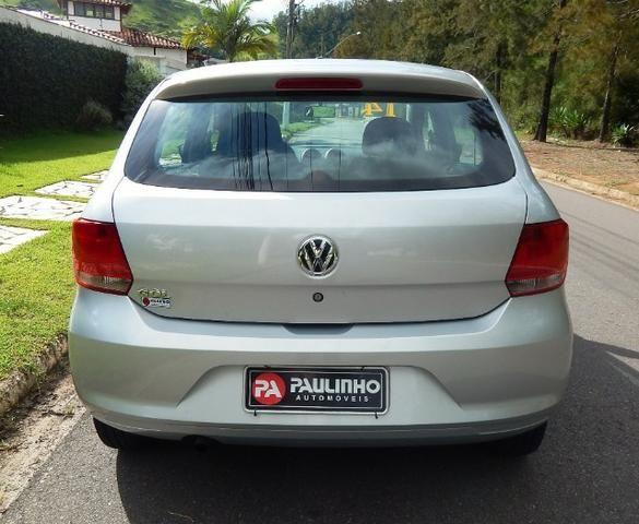 Volkswagen Gol City 1.0 2014 com Ar Condicionado e Direção Hidráulica Muito Conservado!!! - Foto 6