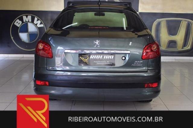Peugeot 207 Sedan XR Sport 1.4 8V (flex) ALCOOL - Foto 4