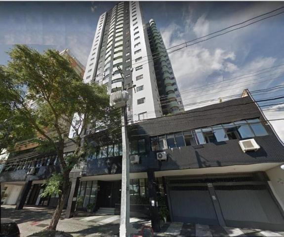 Apartamento para alugar com 3 dormitórios em Cristo rei, Curitiba cod:36069.001