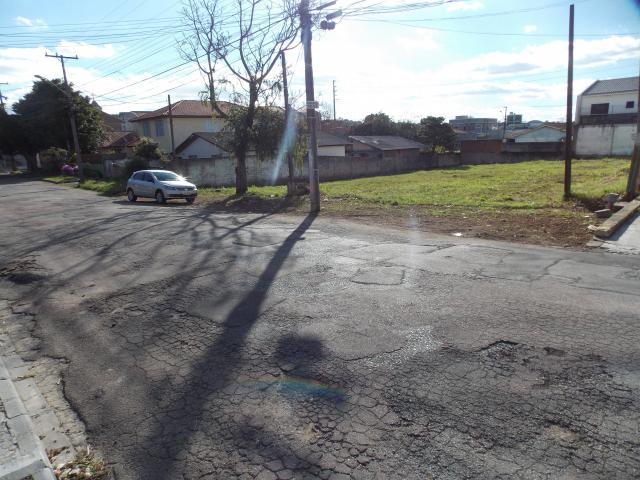Loteamento/condomínio à venda em Capão raso, Curitiba cod:TE0147 - Foto 7