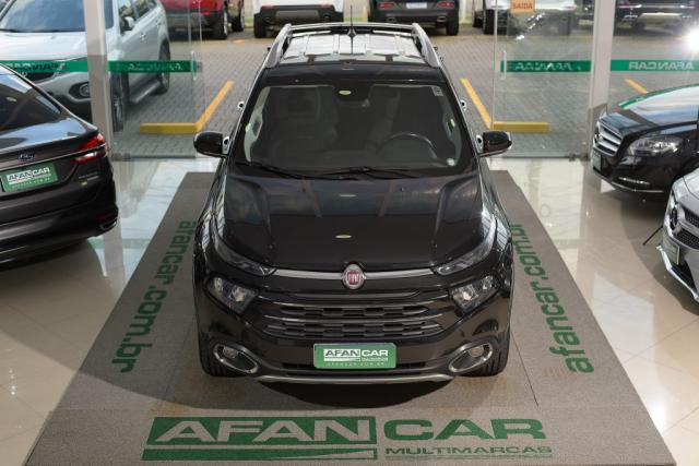 FIAT TORO VOLCANO 2.0 16V TURBO DIESEL 4WD AT9/2017 - Foto 9