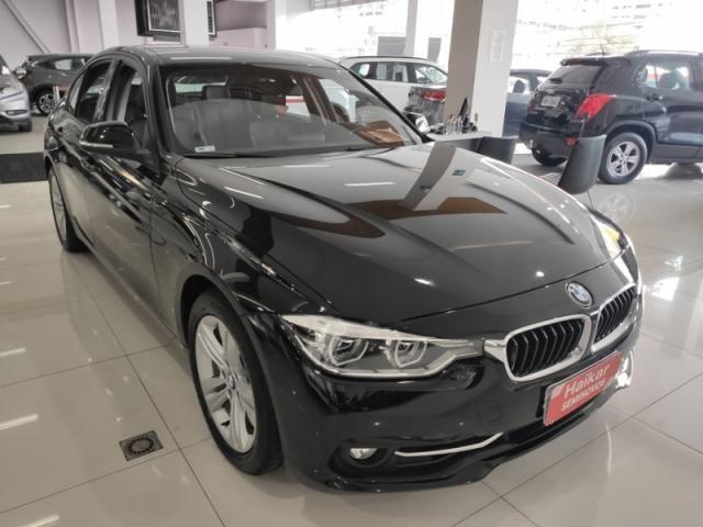 BMW  320i 2.0 SPORT 16V TURBO ACTIVE 2017 - Foto 2