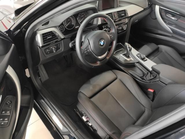 BMW  320i 2.0 SPORT 16V TURBO ACTIVE 2017 - Foto 6