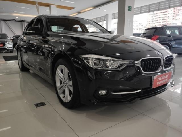 BMW  320i 2.0 SPORT 16V TURBO ACTIVE 2017 - Foto 3