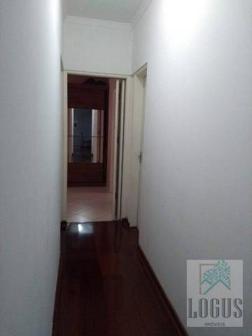 Apartamento à venda, 79 m² por R$ 320.000,00 - Baeta Neves - São Bernardo do Campo/SP - Foto 7