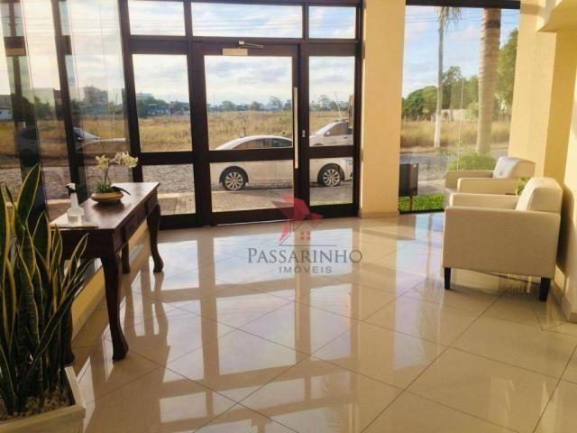Apartamento à venda, 117 m² por R$ 530.000,00 - Praia Grande - Torres/RS - Foto 16