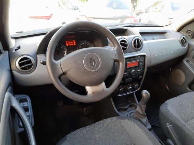 Renault Duster Outdoor 1.6 Hi-flex 16v Mec. - Foto 7