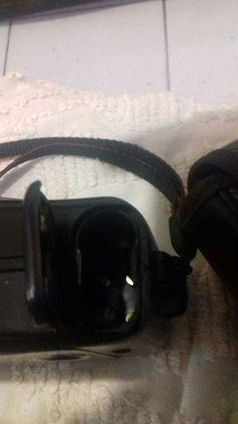 Vendo máquina fotográfica analógica raridade. - Foto 3