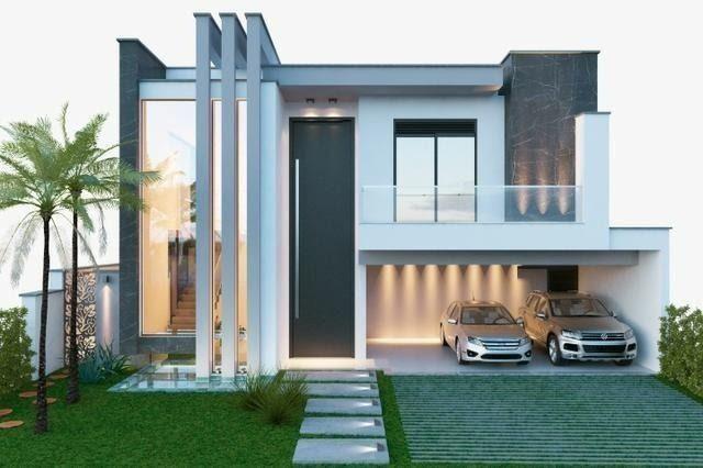 Construa Casa de Luxo - Condomínio Fechado - Para exigentes